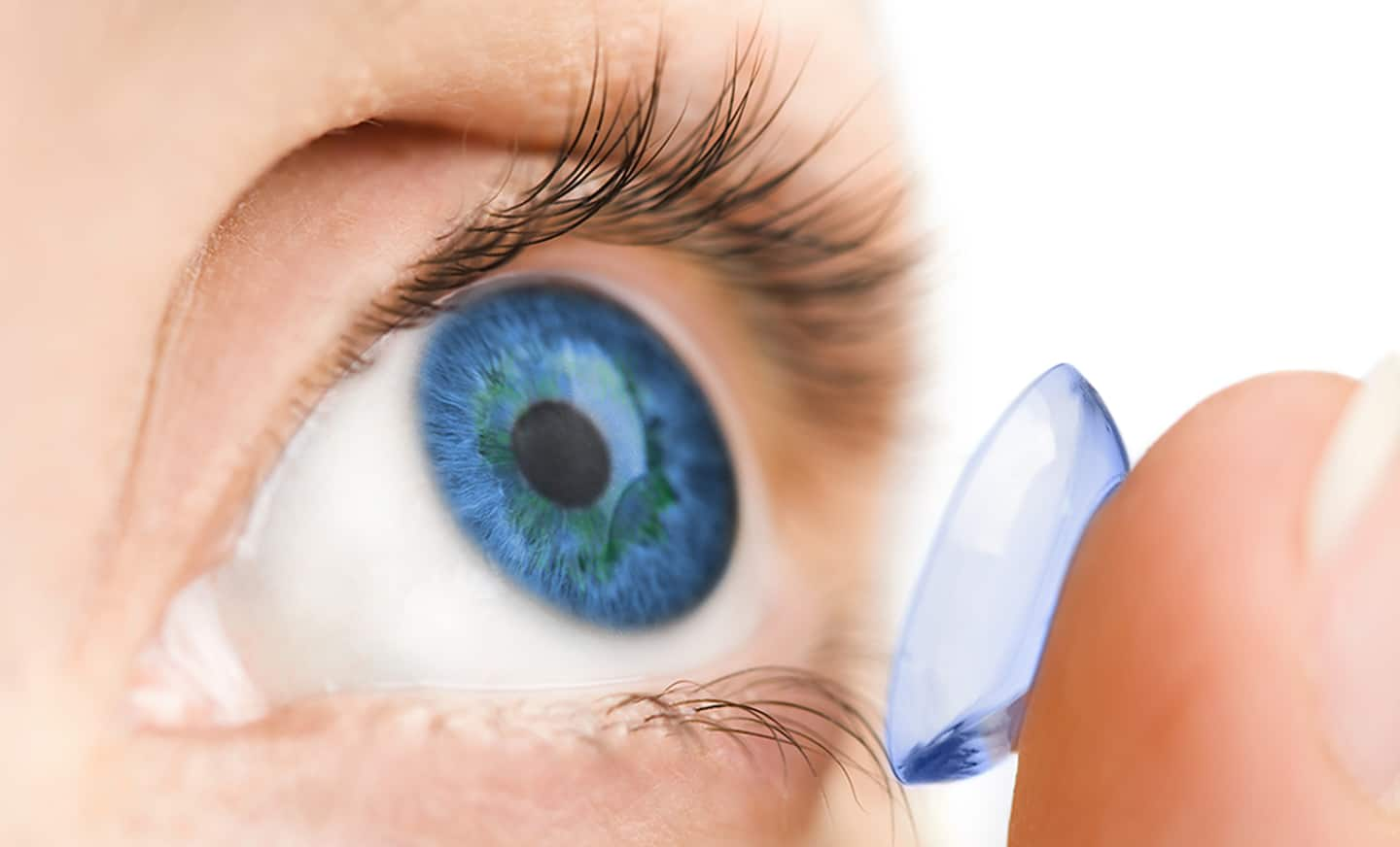 The Eye Practice are contact lens specialists.